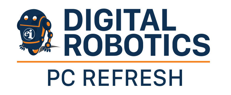 Digital Robotics - PC Refresh