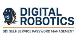 Digital Robotics - SDI Self Service Password Management