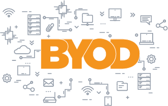 Managing a BYOD Policy