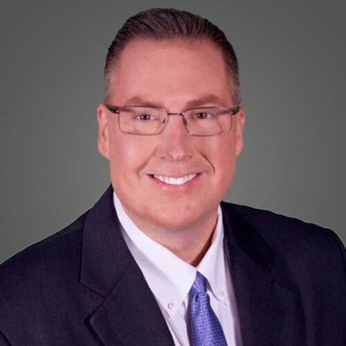 Michael Locher, CEO
