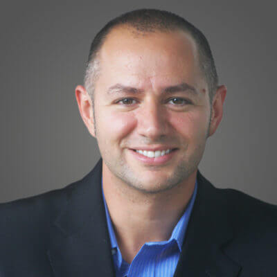 Steve Giovanni, Associate Vice President, Strategic, Mid-Tier