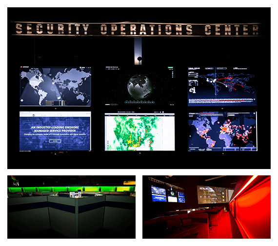 Security Operations Center | Managed SOC | Enterprise