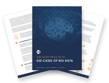 Big Data Practical Use Cases Preview