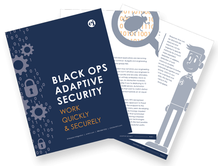 Black Ops Adaptive Security White Paper Preview
