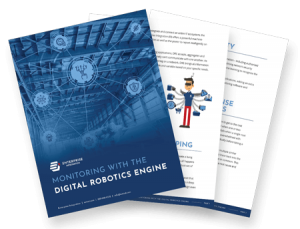 Monitoring with Digital Robotics Data Sheet