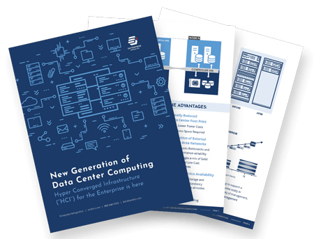 New Generation of Data Center Computing White Paper Preview